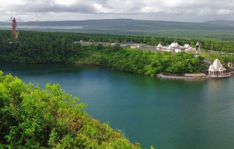 بحيرة غراند باسين