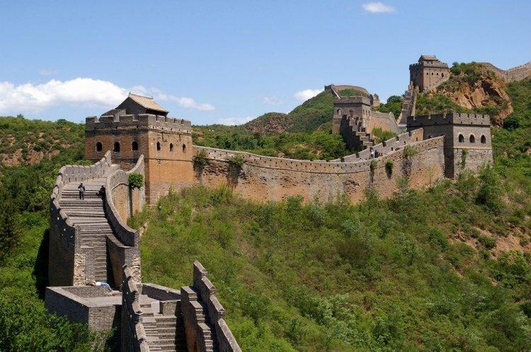 سفرك إلى الصين