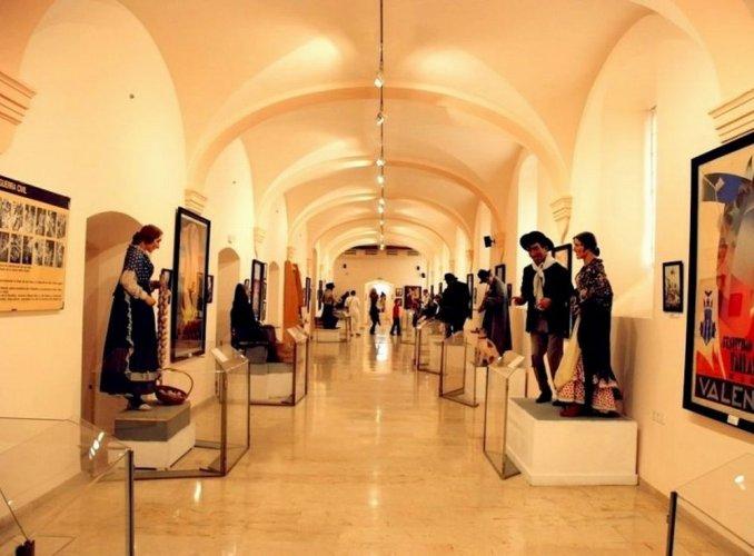 متحف لاس فالاس