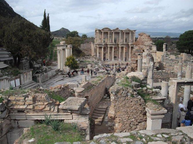 مدينة أفسس
