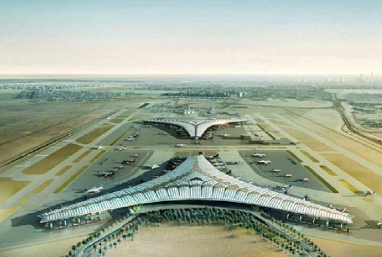 مشروع توسيع مطار الكويت الدولي