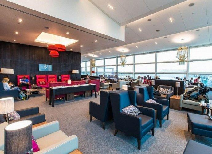 صالة مطار غاتويك