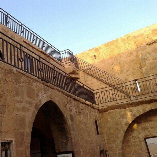قلعة تبوك الأثرية