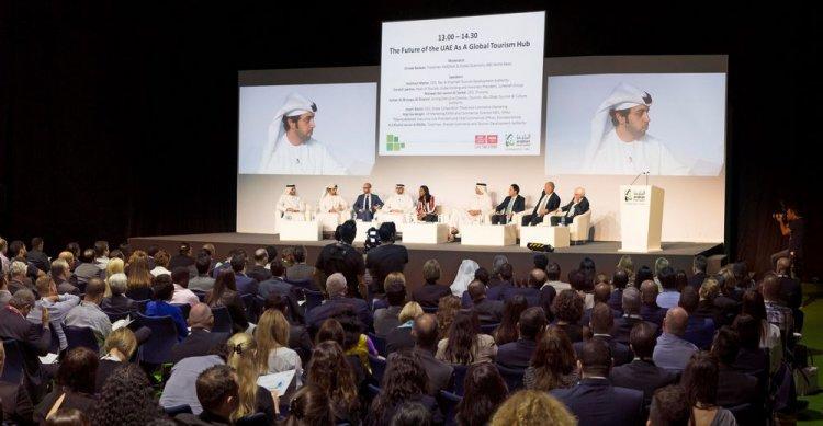 فعاليات سوق السفر العربي 2017 في دبي