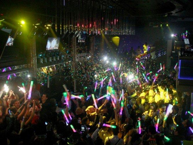 العزاب والعشاق بورتوريكو