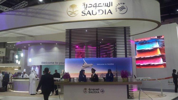 الخطوط السعودية تكشف عن برنامج عطلات السعودية