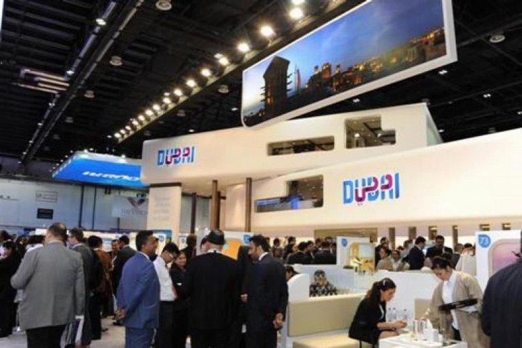 معرض سوق السفر العربي 2017