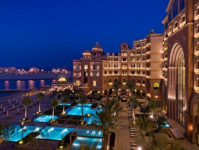 فندق مرسى ملاذ كمبينسكي