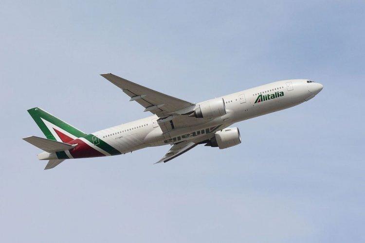 شركة أليتاليا للطيران
