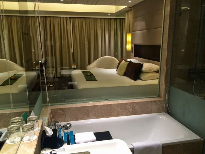 فندق بارك رويال في ماليزيا