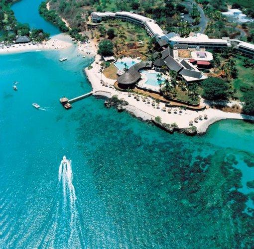 جزر موريشيوس