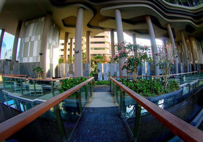 فندق بارك رويال