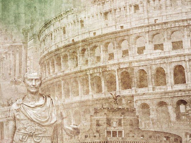 عيد ميلاد روما