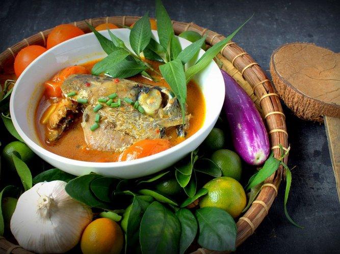 مهرجان الطعام السريلانكي