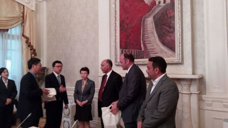 اتفاقية انضمام البترا لشبكة مدن السياحة العالمية