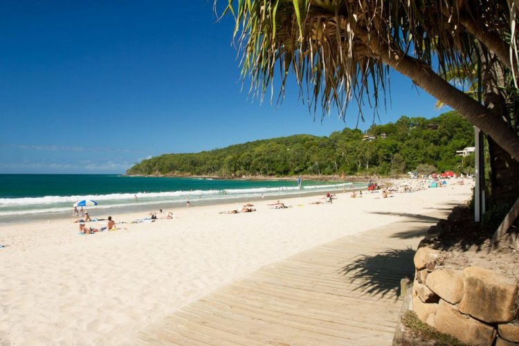 شواطىء ملبورن - أستراليا