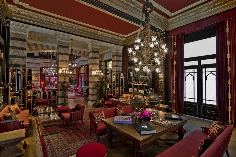 فندق بيرا بالاس جميرا في اسطنبول
