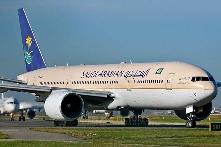 هواتف وعنوان مكاتب الخطوط الجوية السعودية في الجزائر سائح