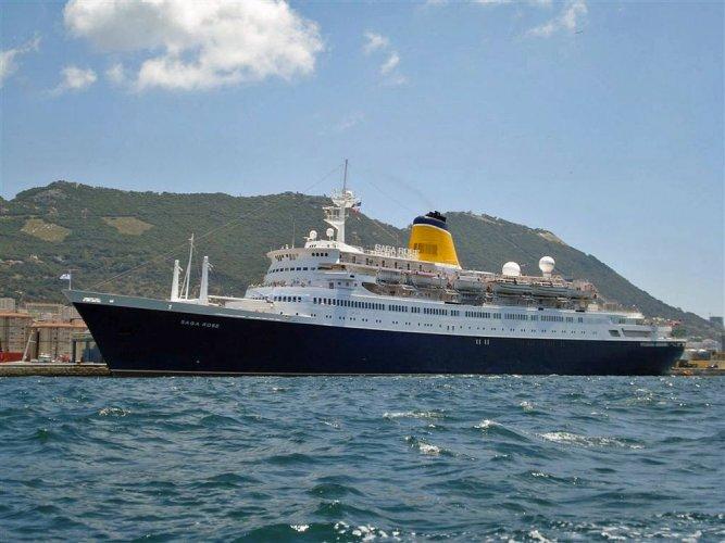 السفينة الملحمة النرويجية