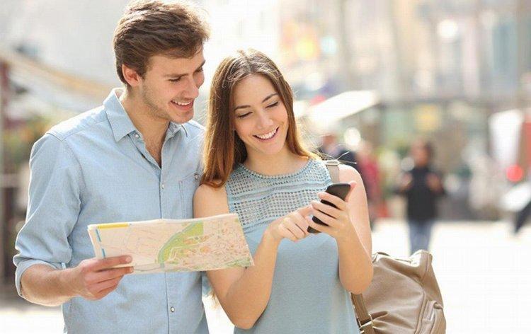 أحدث تطبيقات سفر لعام 2017