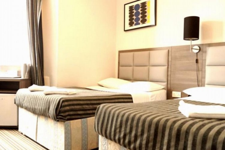 فندق يورو هوتل