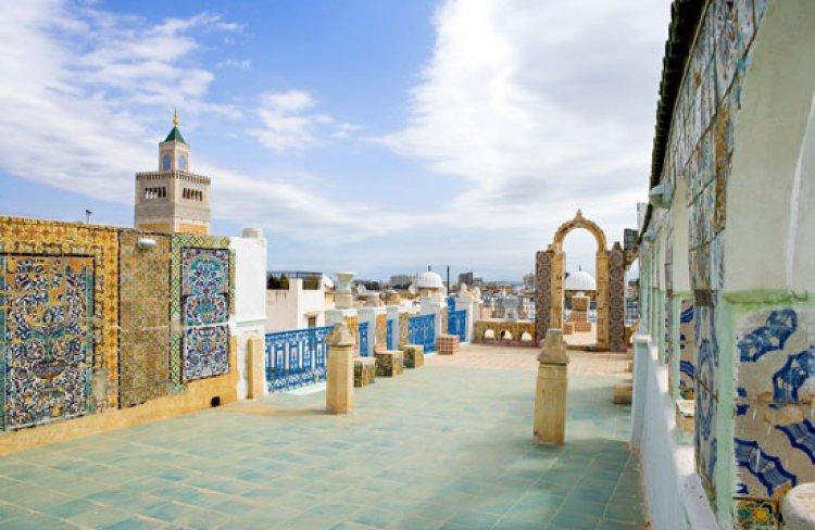 تحذير السفر لتونس