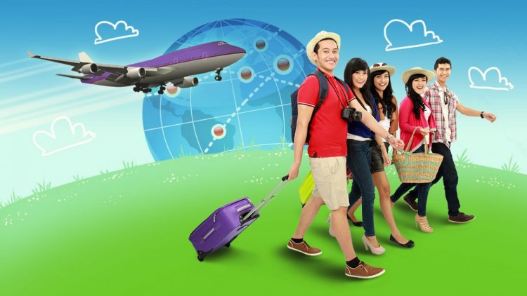 ما هي مزايا السفر في مجموعات سياحية ؟