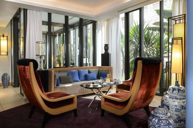 فندق فايف سيز في كان فرنسا