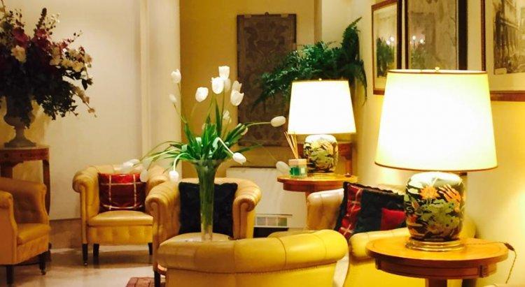 فندق بيرانيسيالبوتيكي