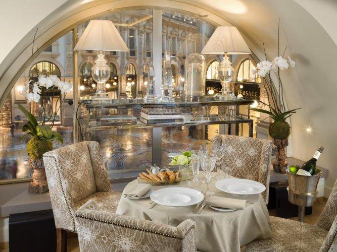 فندق تاون هاوس غاليريا في ايطاليا
