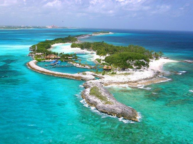 جزر زانجبار