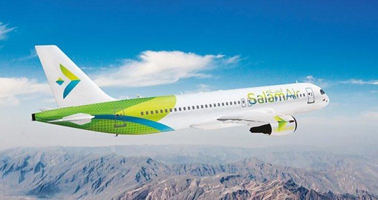 طيران السلام في سلطنة عمان يطلق رحلات مباشرة إلى باكستان