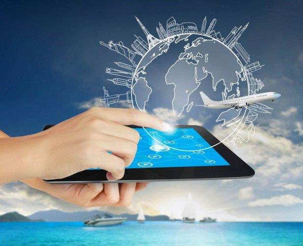 حجز الخطوط الجوية على المواقع الالكترونية