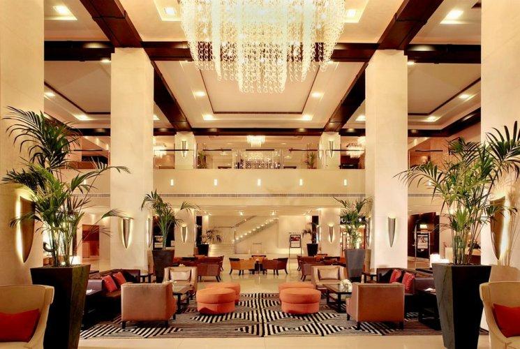 فندق ميديا روتانا