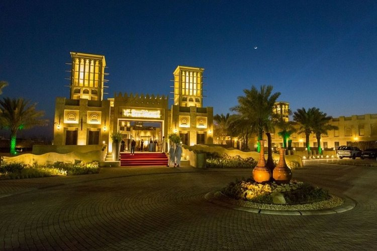 أفتتاح فندق بوتيك فى قصر السلطان