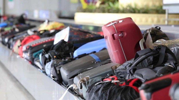 10 نصائح لتجنب فقدان شنط السفر