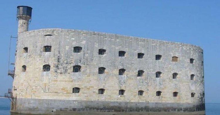 قلعة بويار