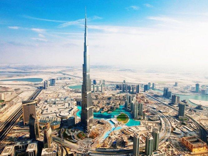 فازت الإمارات بالمرتبة الثانية عالميا