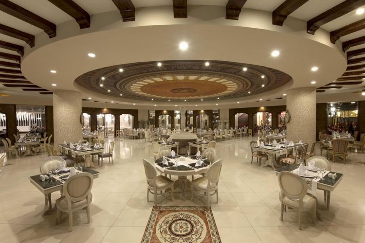 فندق ديليفن امبريال