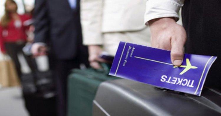 نصائح مهمة للحصول على ارخص تذاكر طيران