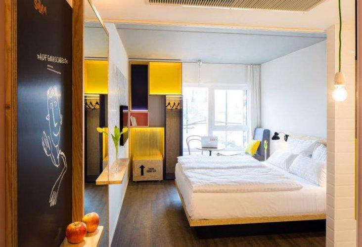 فندق شاني وين فى فيينا