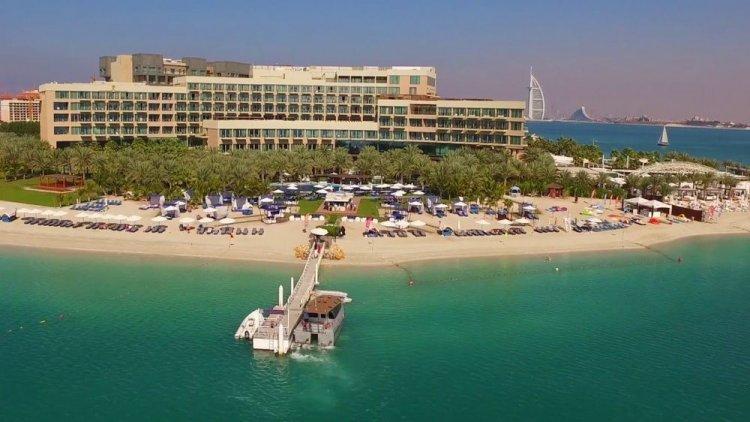 فندق ريكسوس النخلة دبي