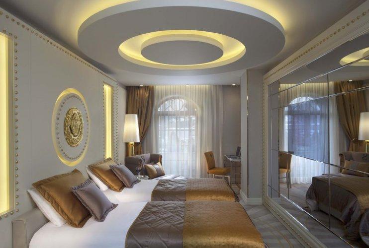 فندق سورا آيا صوفيا اسطنبول