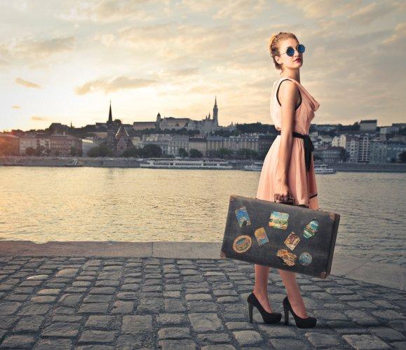 أفضل 10 وجهات سياحية للنساء حول العالم