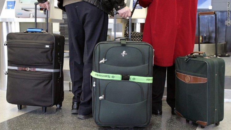 حقيبة تستنفر مطار في أمستردام