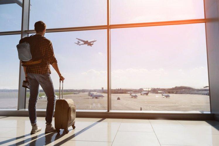 كيفية التخلص من ارهاق السفر بعد الرحلات الطويلة