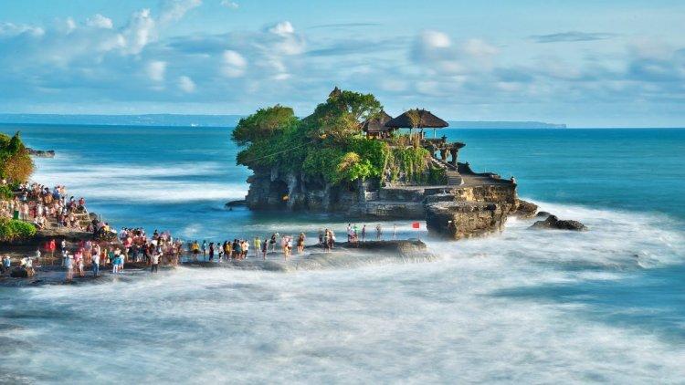 بالي اندونسيا
