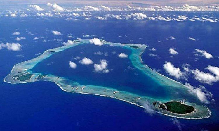 جزيرة بلمرستون
