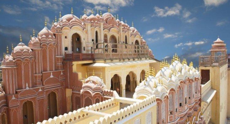 افضل اماكن عليك زيارتها عند السفر الى الهند