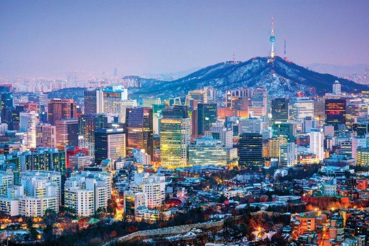 سول، كوريا الجنوبية